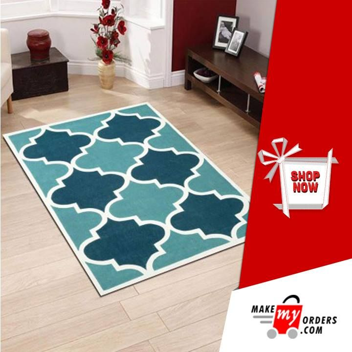 Shop Winter Special Carpets for Home & Office Floors from Makemyorders.com.  Shop Now - https://goo.gl/avA45m  #wintercarpets #onlineshopping #makemyorders