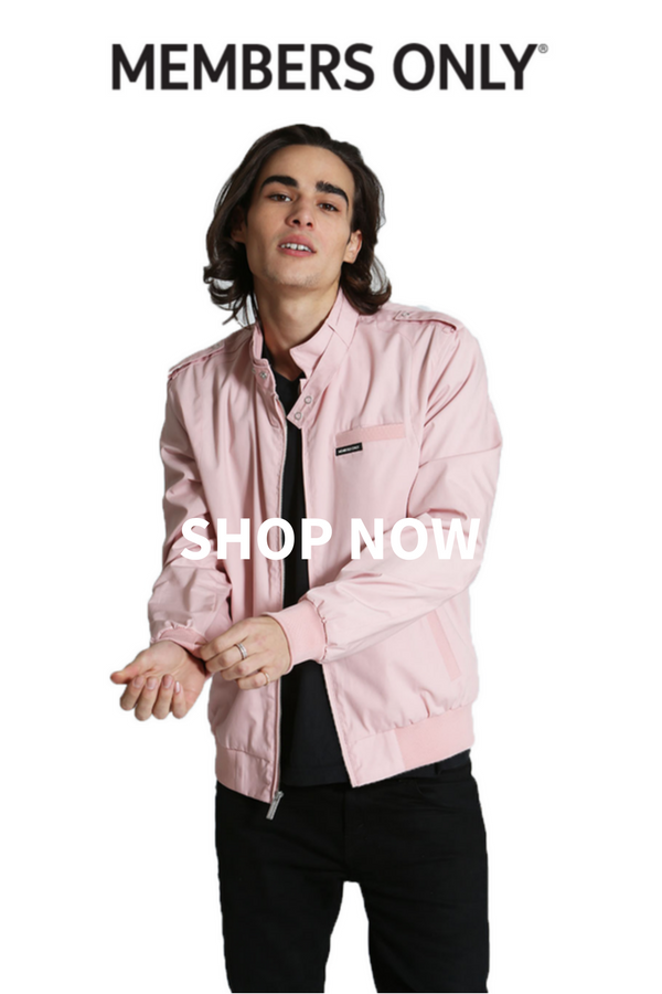 3d63c4cbc The jacket that started it all. Shop brand new Iconic Racer colors ...