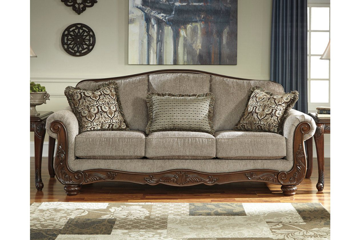 Fabulous Cecilyn Sofa Ashley Furniture Homestore Ashley Furniture Ocoug Best Dining Table And Chair Ideas Images Ocougorg