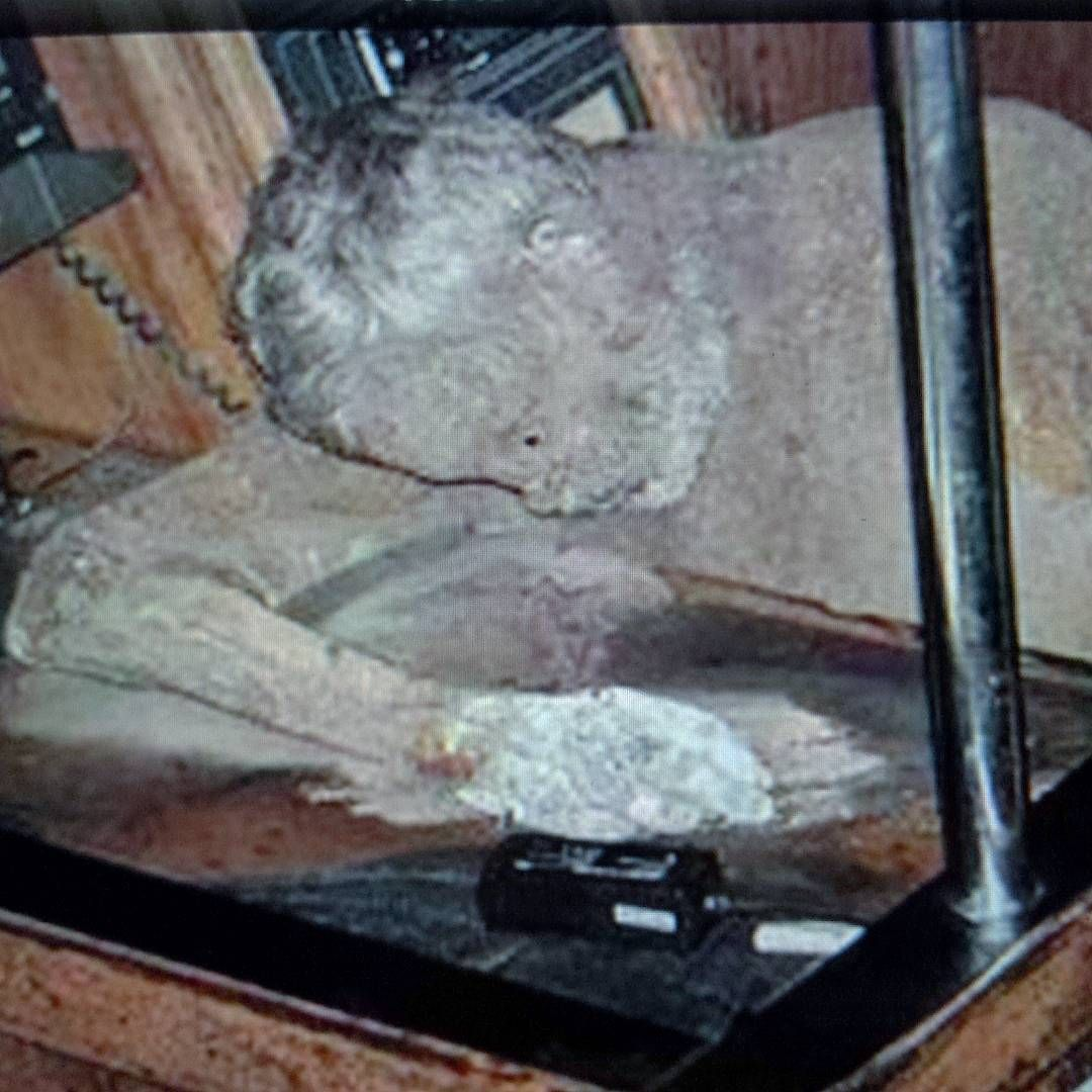 Mummified sailor found on ghost vessel
