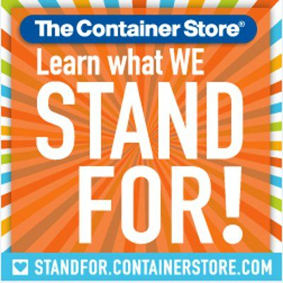 Consumers Can Help Nonprofits By Filling Out A Form With Their Name And Email Address And A Name Of A Nonprofi Digital Resources Container Store Helping People