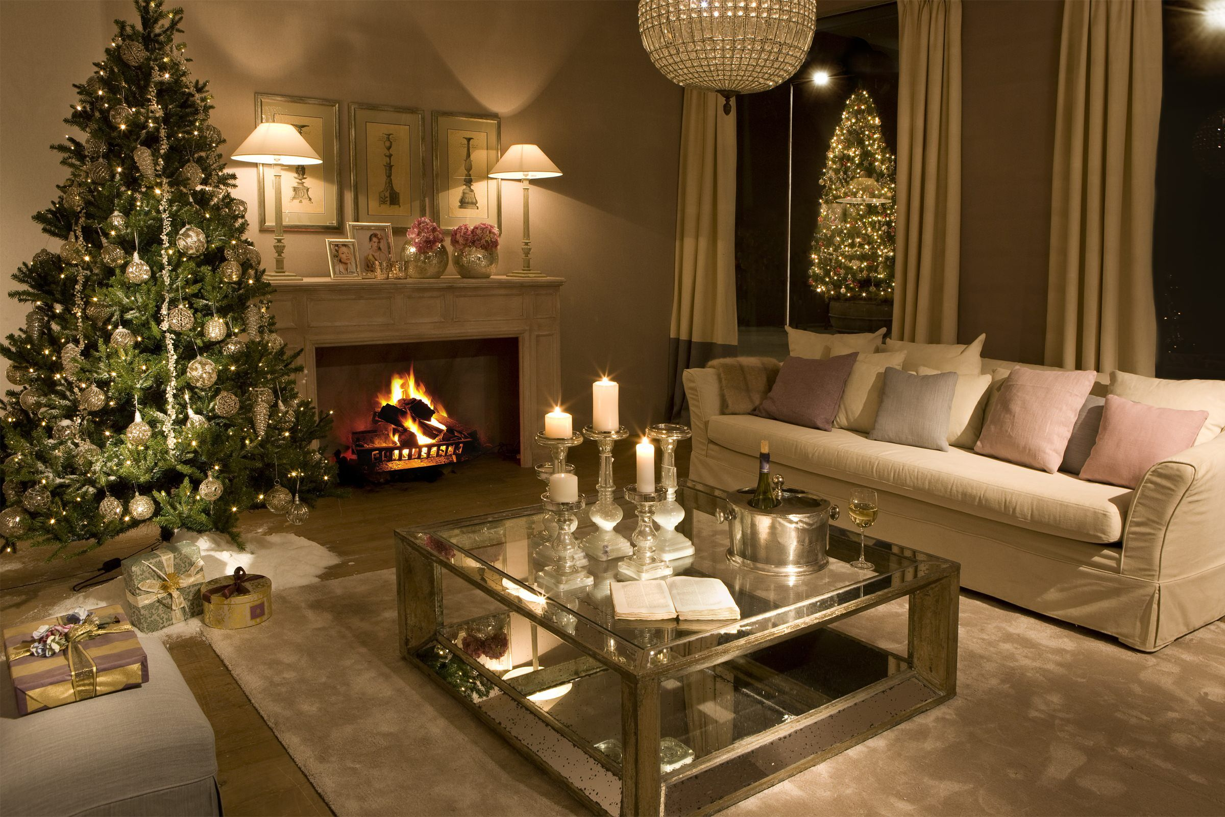 Flamant Living Room   Decorating - Living Rooms   Pinterest   Living ...
