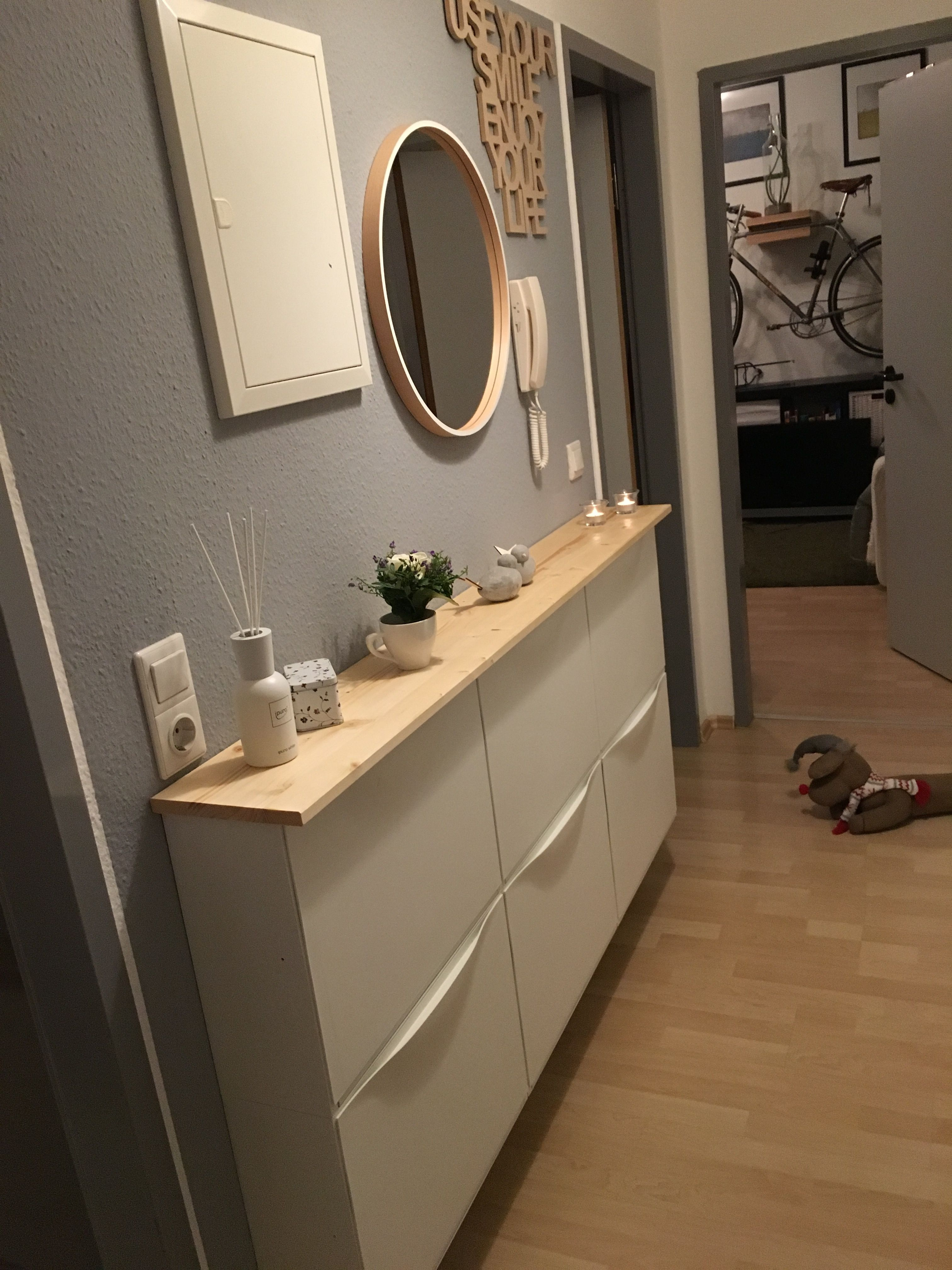 Newest Photographs Bathroom Organization Ikea Ideas Start Using Thise Seven Tricks For Bathroom Organization To B In 2020 Bodengestaltung Haus Innenarchitektur Wohnung