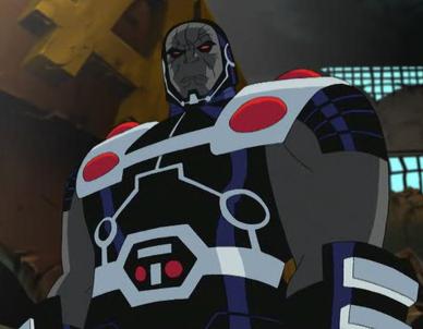Darkseid Darkseid Justice League Animated Darkseid Justice League