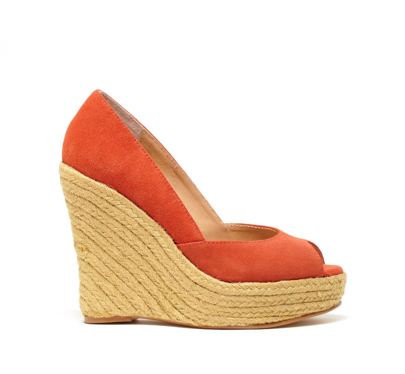 "Sole Society ""Taryn"" - Hmmm, Tangerine, Turquoise or both :)"