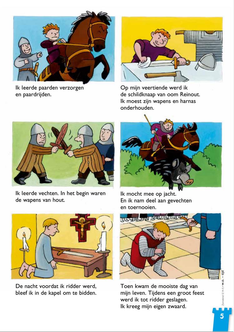 Wonderlijk Hoe word je ridder? 2 @keireeen | Ridders, Middeleeuwse ridder JO-73