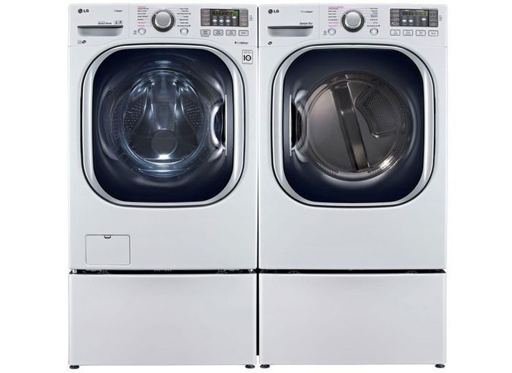 Delightful Selection Of Washer And Dryers At Costco Is Limited But Some Of The Package  Deals Are