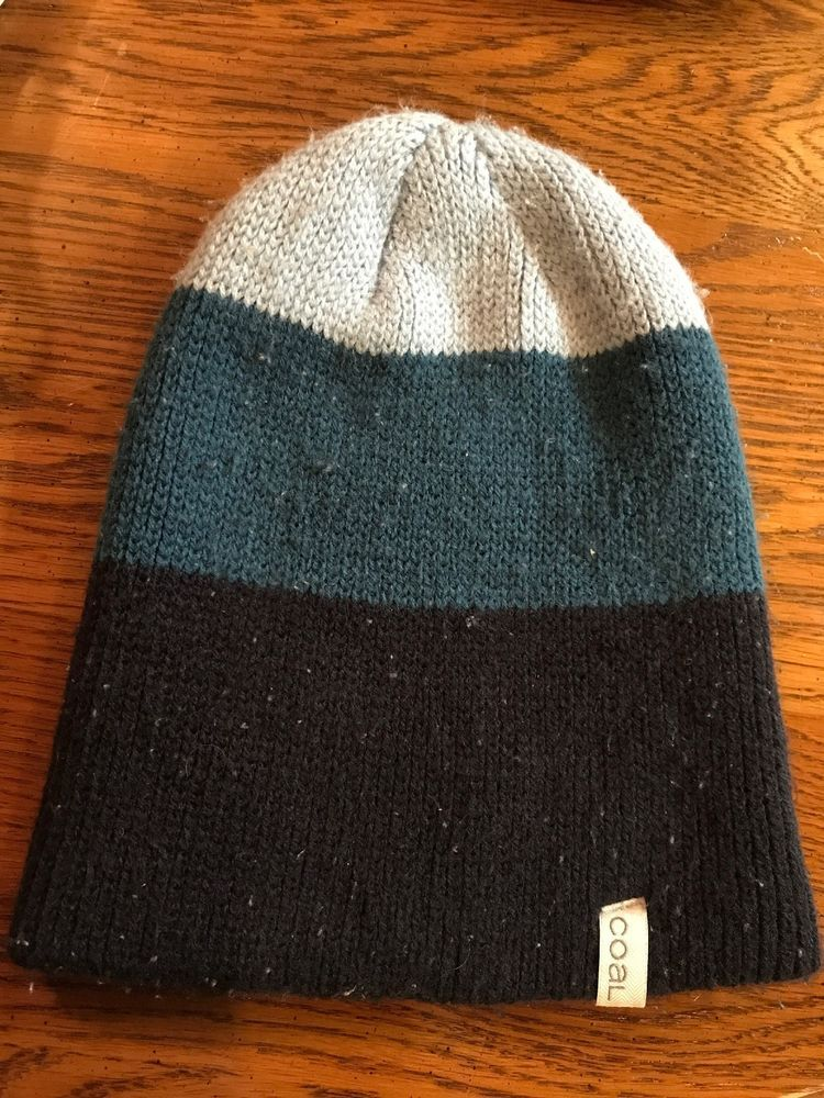 7eb0748df7903 COAL beanie Shades Of Blue  fashion  clothing  shoes  accessories   unisexclothingshoesaccs  unisexaccessories (ebay link)