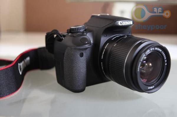 دوربین عکاسی کانن 650D 1,300,000 تومان | عکاسی/ فیلمبرداری ...دوربین عکاسی کانن 650D 1,300,000 تومان