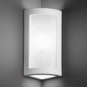 Applique d\'angle moderne Casablanca | Lumière de lampe, Idée ...