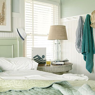 Charming Cottage Guesthouse Coastal, Bedrooms and Beach