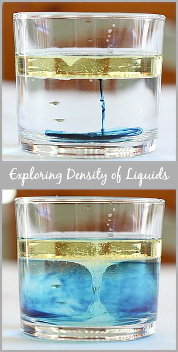 8 Cool Science Experiments