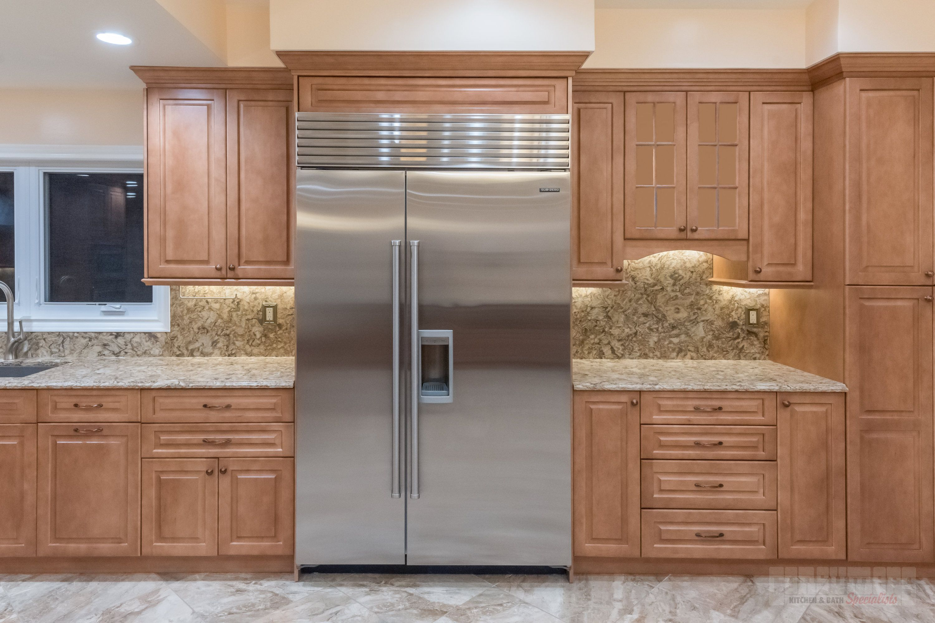 Pin By Consumers Kitchens Baths On Roslyn Multi Room Kitchen