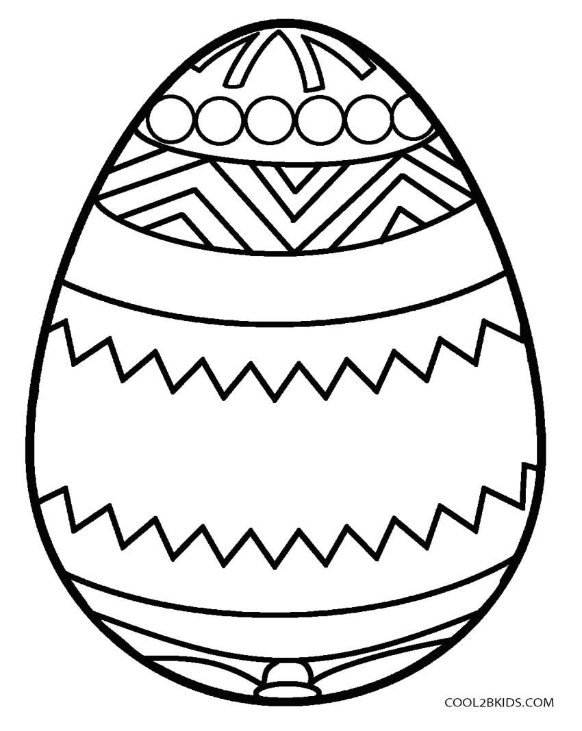 Printable Easter Egg Coloring Pages For Kids Cool2bkids Coloring Easter Eggs Egg Coloring Page Coloring Eggs