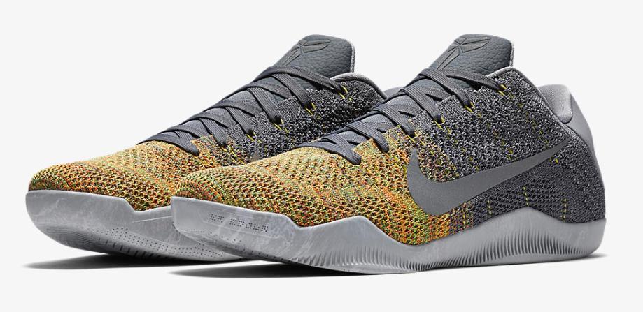 Authentic Nike Kobe 11 Master of Innovation