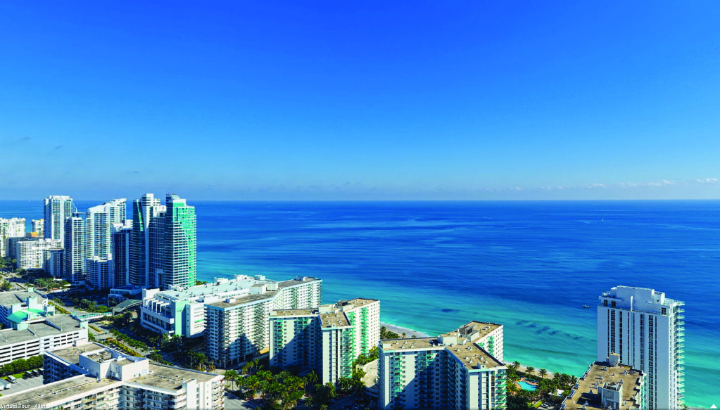 Professional Realtors Offer Miami Apartments For Sale At A Reasonable Price Hyde Beach House Hyde Beach Miami Real Estate
