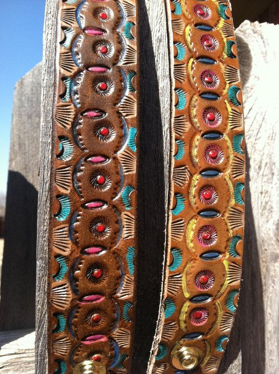 Pin By Hdi 19 On Southwest House With Images: Genuine Leather Handmade Rustic Southwest Cowgirl By Dgierat, $15.00