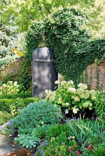 Pin de Anna en OGRODY Pinterest Jardines, Jardín y Jardinería