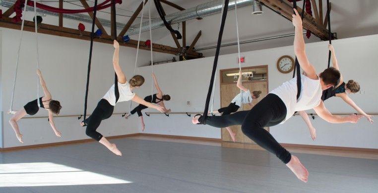 Bungee Ballet