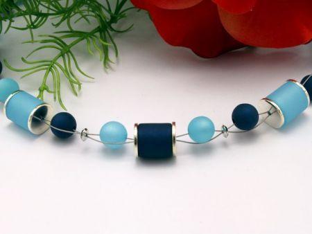 10 Spacer Scheiben Metall versilbert 10 mm - preiswerte Perlen von ...