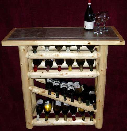 54 best ideas about Wine racks on Pinterest   Handmade wood furniture, Wine  racks and Wine cellar