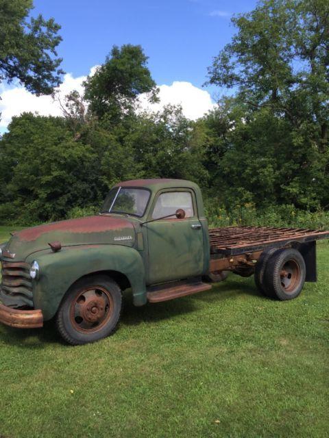 1949 Chevy Truck Rat Rod 1947 1948 1950 1951 1952 1953 Gmc 3100 3600 3800 4100 Chevy Trucks 1949 Chevy Truck 1951 Chevy Truck