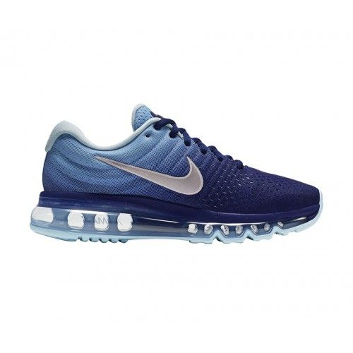 Nike Air Max 2017 - Girls' Grade SchoolThe Nike Air Max 2017 is more sleek  and streamlined than ever before for a classic feel and fit perfect for any  run ...
