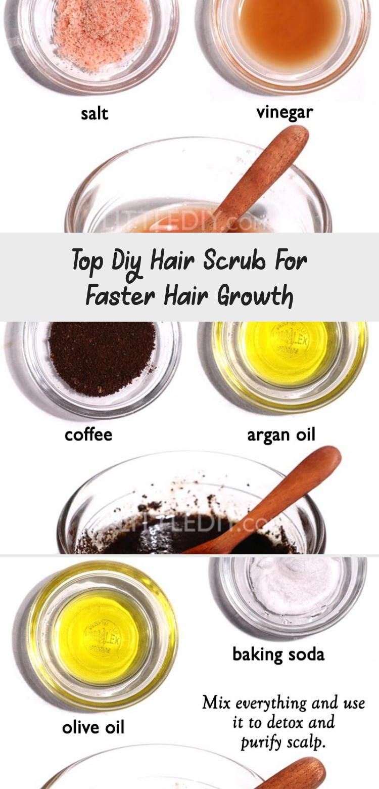 List of amazing hair scrubs you can make at home to detox, purify your scalp for faster hair growth - Coffee scrub Hair scrub for hair growth - Coffee helps to exfoliate your scalp and can enhance hai | Life made simple #hairgrowthAfterChemo #hairgrowthFaster #Extremehairgrowth #Rapidhairgrowth #hairgrowthSnapchat #fasterhairgrowth