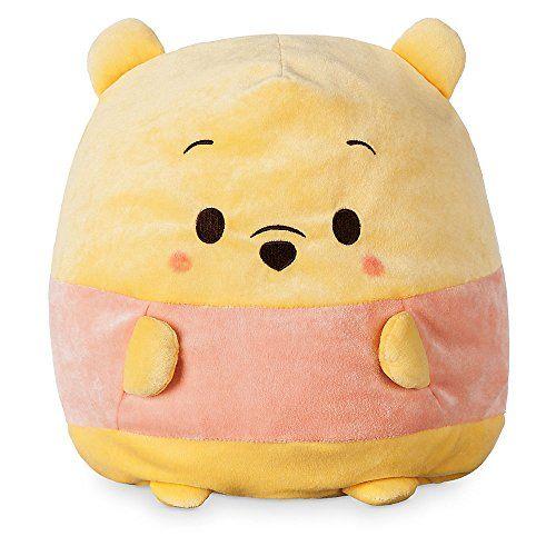 Disney Winnie the Pooh Ufufy Plush Medium 12 Inch4123