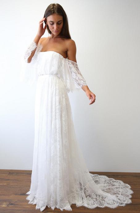 Cheap Plus Size Wedding Dresses | Traum hochzeitskleider ...