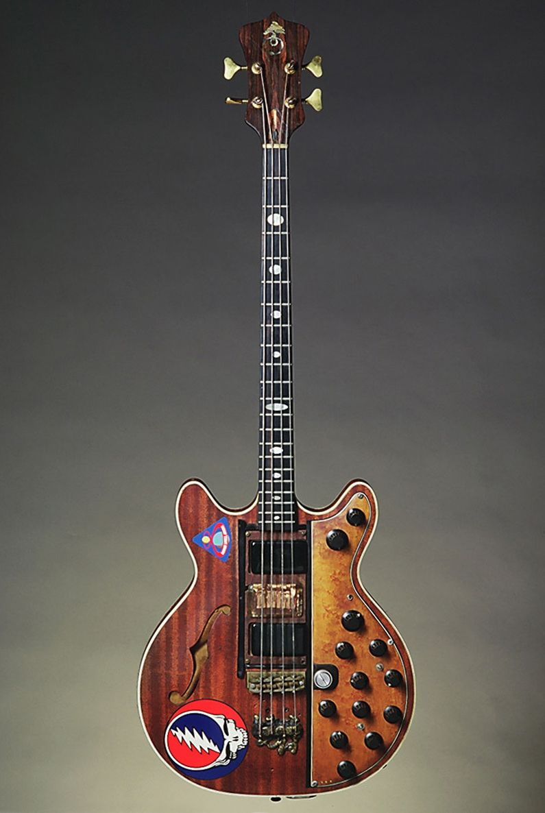 Pin by Stephen G. Barr on Vintage Bass Guitars Bass