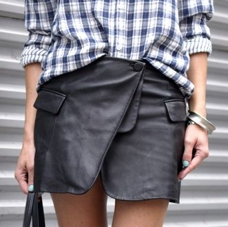 17 Best images about Trend: Wrap Skirts on Pinterest | U want ...