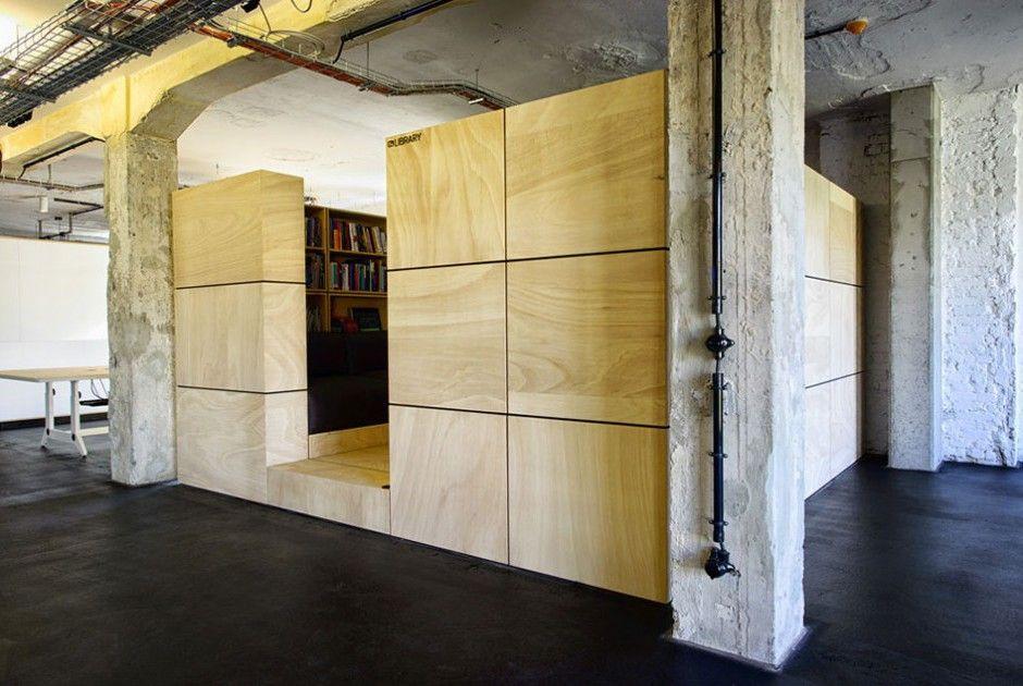 Rückzug work Pinterest Design und Berlin - moderne esszimmer ideen designhausern