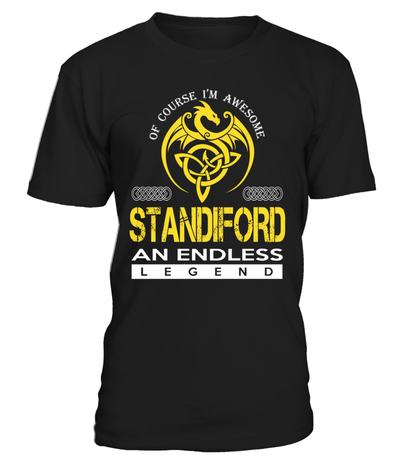 STANDIFORD An Endless Legend