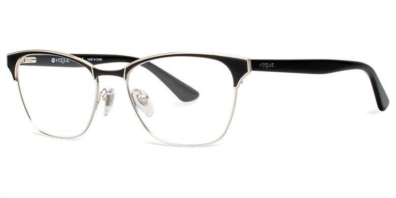 Vogue VO3814 Eyeglasses at LensCrafters | Glasses | Pinterest ...