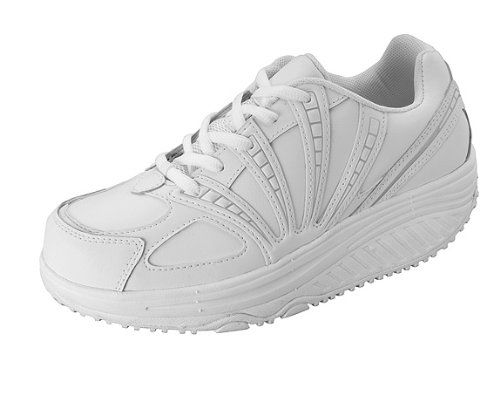 Rockers Bottom Athletic Action Shoe