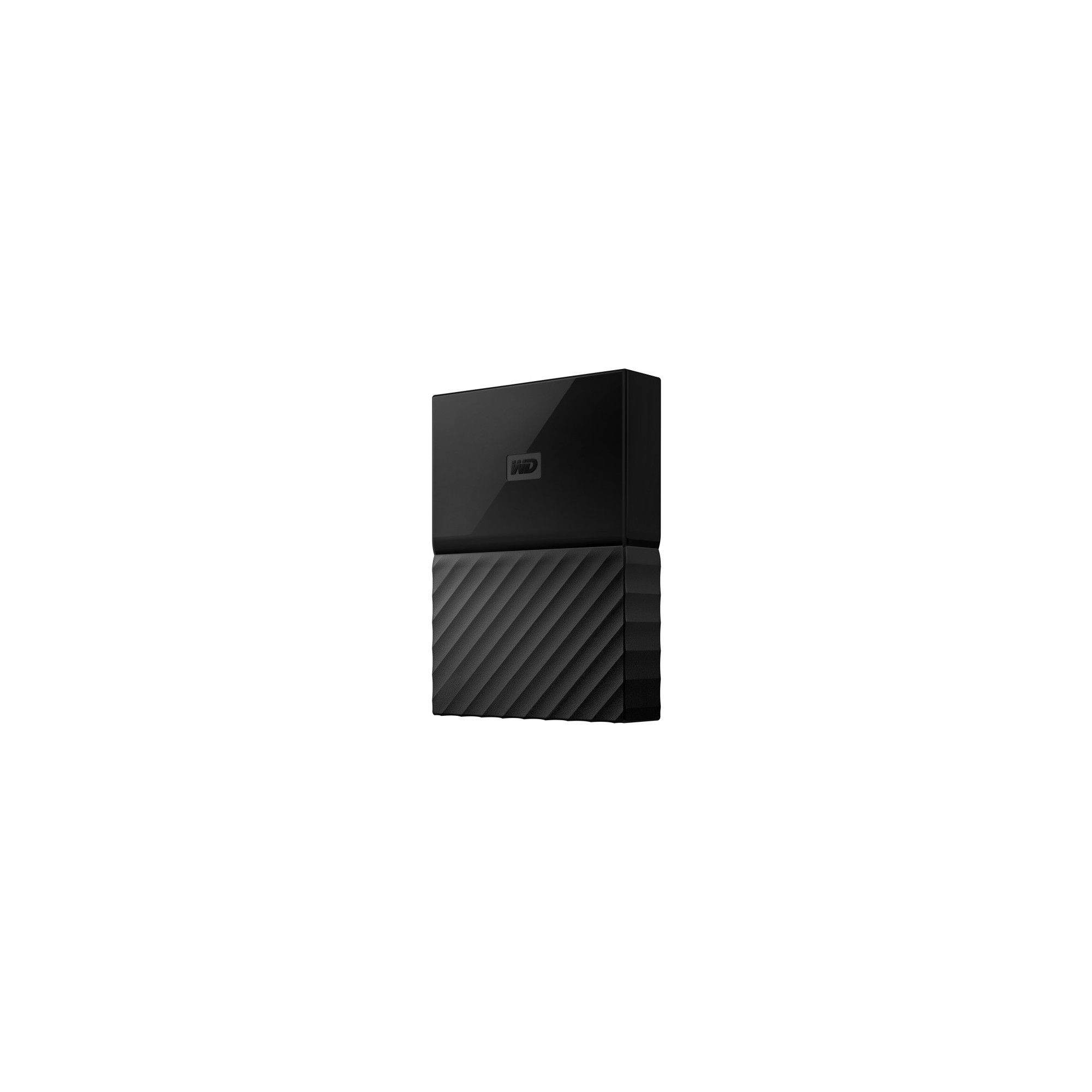 WD My Passport for Mac WDBP6A0030BBK-WESE 3 TB Hard Drive