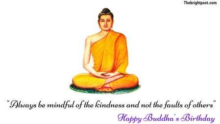 Quotes About Buddha Birthday Buddha Birthday Quotations Buddha