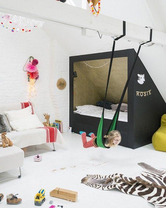 Ma chambre/cabane - Inside Closet | Chambre enfants | Pinterest ...