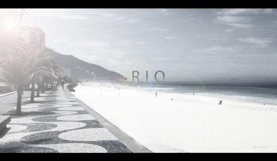 #ridecolorfully   rio do brasil
