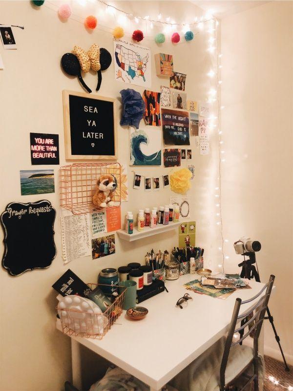 Vsco I M Seriously So Obsessed Haleeyluutz Aesthetic Bedroom Room Decor Aesthetic Room Decor