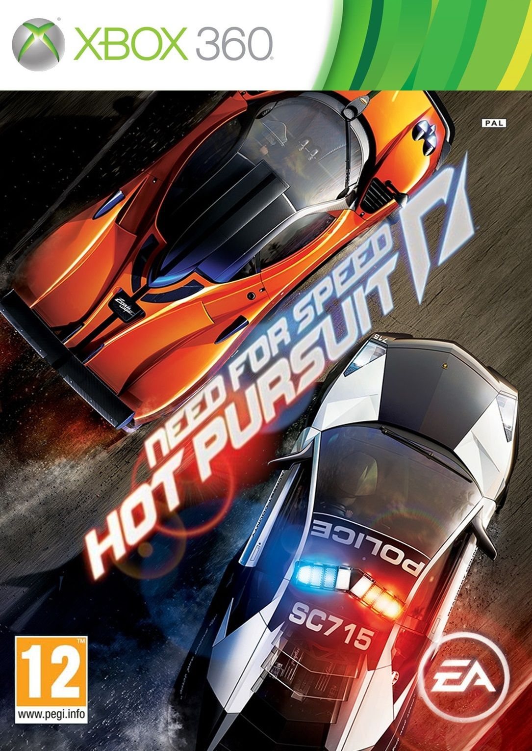 Pin by Aaron Viles on Xbox Need for speed games, Speed