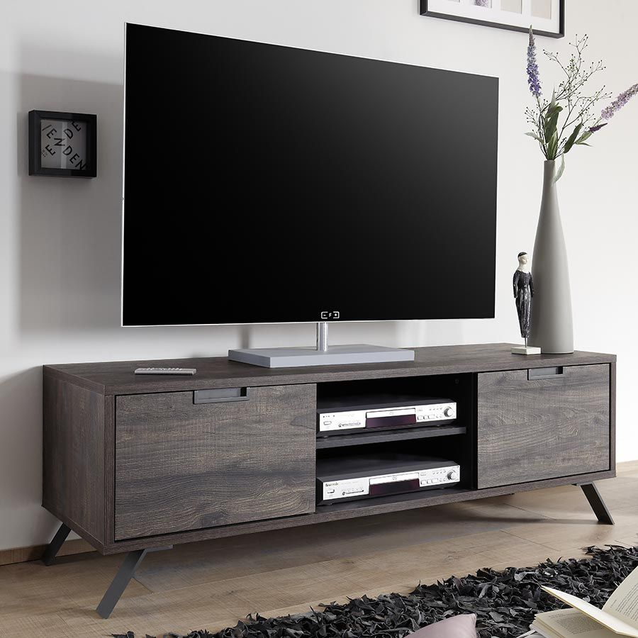 Meuble Tv Moderne Mallorca 3 Meuble Tv Pinterest Meuble Tv  # Meuble Tv Support Integre