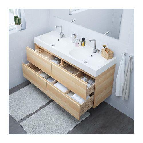Ikea Us Furniture And Home Furnishings Ikea Godmorgon Ikea Sinks Sink Cabinet