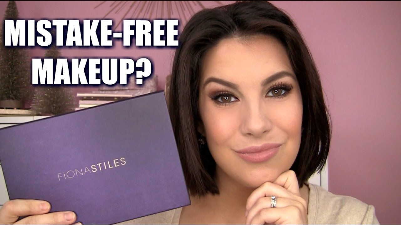 Hit or miss mistake free makeup palette my videos mistake free makeup palette baditri Image collections