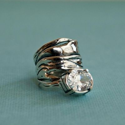 Rock Star Ring