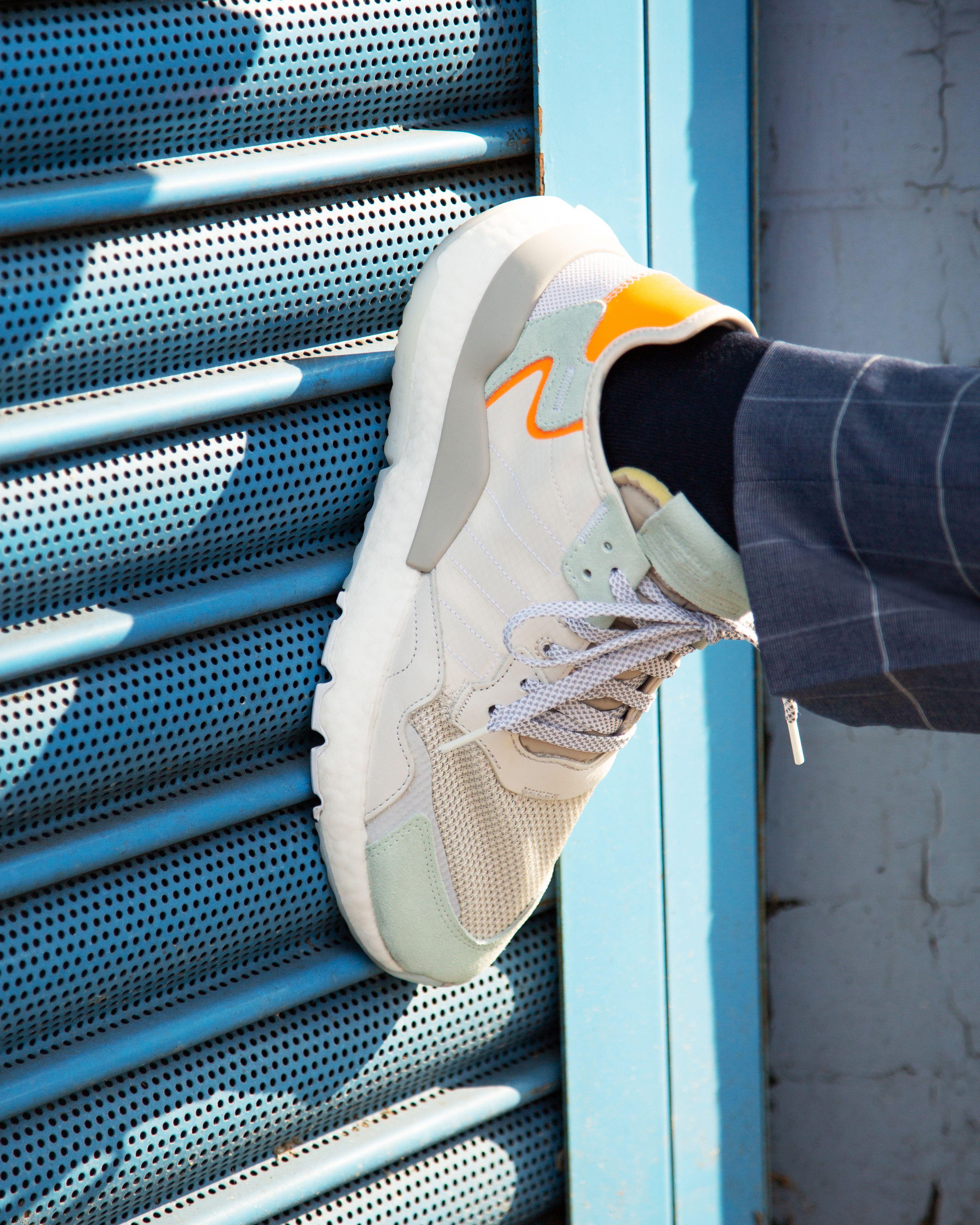 adidas Originals nite jogger reflective