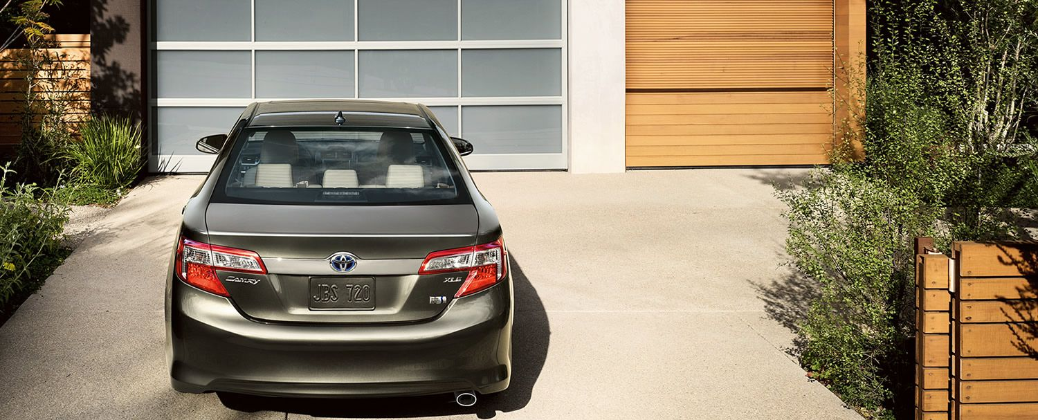 The Toyota Camry Belongs In Your Driveway Camry Toyota Camry Toyota Dealership