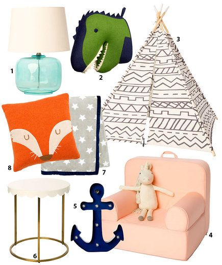 Kid decor