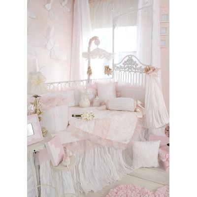 Glenna Jean Little Diva Crib Bedding Collection Baby